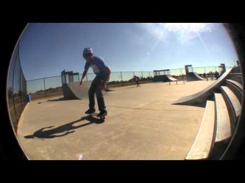 Marion Skatepark