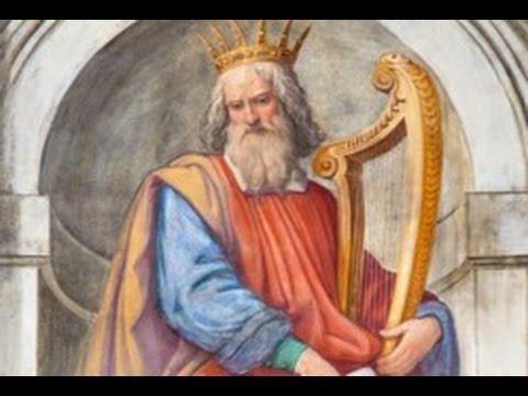 KING DAVID'S DESCENDANTS ARE READY TO REBUILD DAVIDIC KINGDOM IN ISRAEL