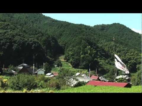 美しき日本 奈良 明日香村