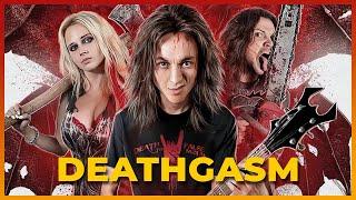 Nonton Motivos para ver Deathgasm (2015) Film Subtitle Indonesia Streaming Movie Download