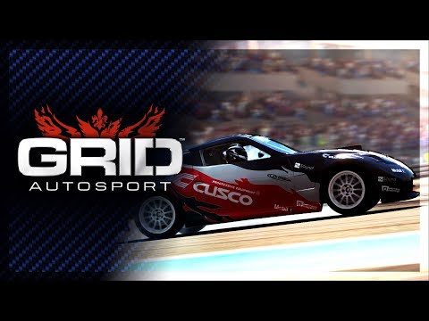 GRID is back and it's going back to its roots!GRID: Autosport aims to move the series back in line as a more authentic racing game. Set to include a more authentic handling model (more Sim than Race Driver: GRID), five distinct disciplines; Touring, End