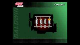 FilterSavvy - Baldwin Filters - Coolant Filters 1