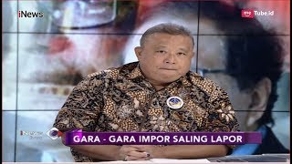 Video Kisruh Surya Paloh Vs Rizal Ramli, Ini Penjelasan Wasekjen Partai Nasdem - iNews Sore 17/10 MP3, 3GP, MP4, WEBM, AVI, FLV Oktober 2018