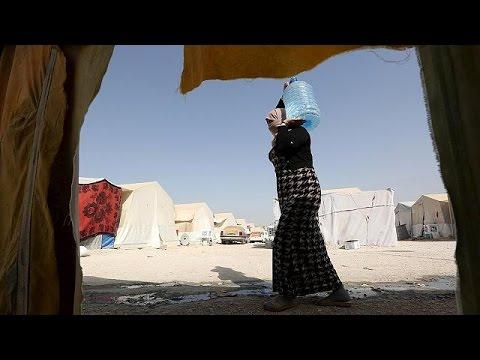 Ιράκ: