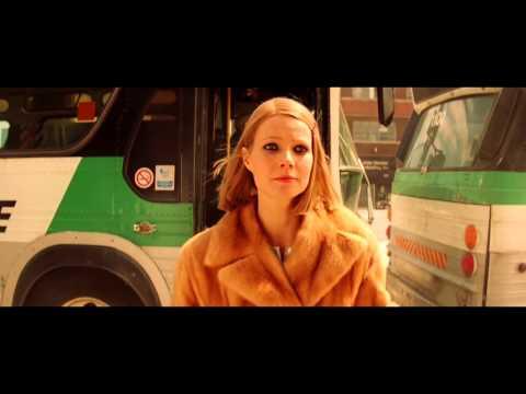 Tenenbaums - Siempre que veo esta escena me conmuevo. The Royal Tenenbaums (2001) - Wes Anderson Nico - These Days.