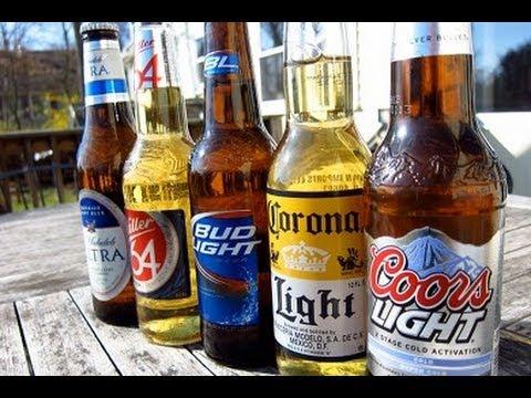 Light Beer Taste Secret