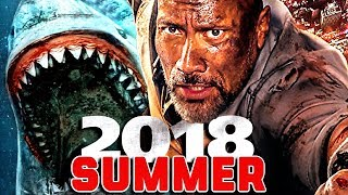 Video 13 MUST SEE Blockbuster Movies !!! - Summer 2018 MP3, 3GP, MP4, WEBM, AVI, FLV Juli 2018