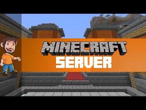 My PC Minecraft Server!