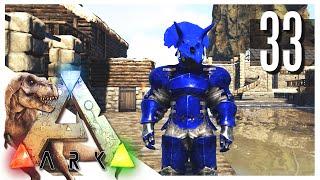 ARK: Survival Evolved   Sl1pg8r U0026 Pelagornis! S2E33 (ARK Gameplay)