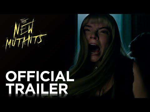 The New Mutants - Trailer 1 (ซับไทย)
