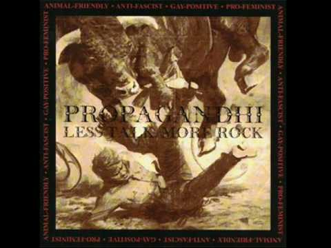 Propagandhi -  We Thought Nation-States Were a Bad Idea