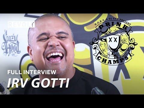 Irv Gotti   Drink Champs (Full Episode)