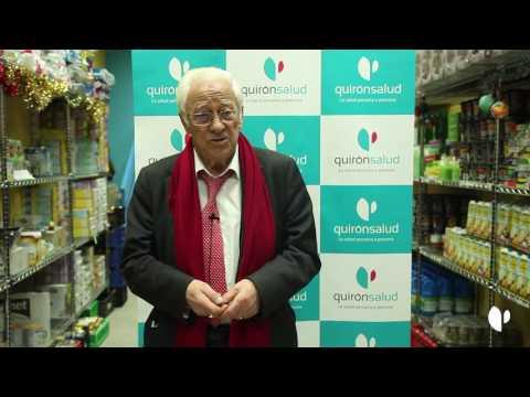 Menús solidarios en Quirónsalud