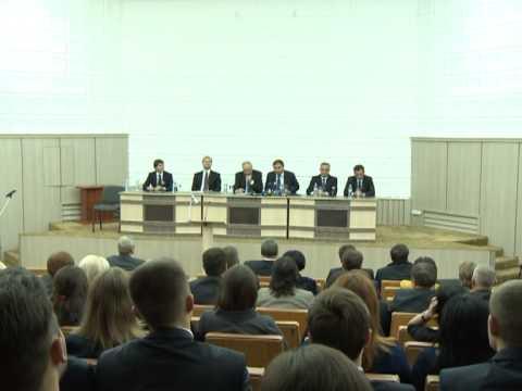 Președintele Nicolae Timofti a vizitat Judecătoria Botanica din Chișinău