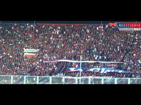 San Lorenzo 0-2 Arsenal Esta banda te va a acompañar en todo momento... - La Gloriosa Butteler - San Lorenzo
