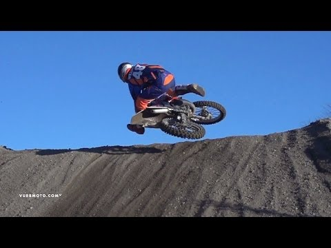 cody williams - Like where there is a will theres a way; when there is a camera and a 125, there is a video with bike sounds (but not always). This short clip comes from a s...