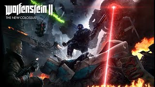 Wolfenstein II: The New Colossus – Original Game Soundtrack