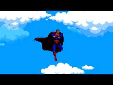Putain de journée pour Superman