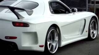 Nonton FORTUNE VEILSIDE RX7 FD TWIN TURBO RARE VS KIT CAR!! DEEP DISH WHEELS WIDE BODY FAST AND FURIOUS Film Subtitle Indonesia Streaming Movie Download