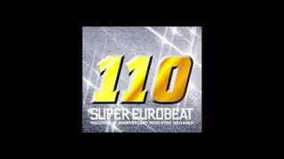 Download Lagu SUPER EUROBEAT VOL 110 HISTORY OF SEB  First Step  Disc 1 Mp3