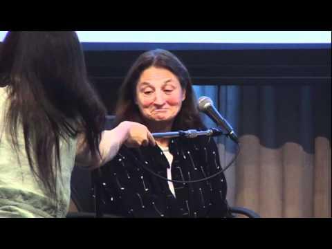 Das fotografische Universe: Susan Meiselas mit Chris Boot | Parsons The New School for Design