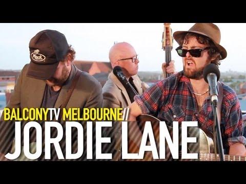 JORDIE LANE – FOOL FOR LOVE