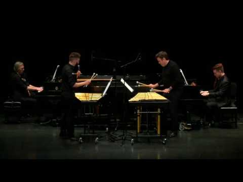 Steve Reich: Quartet (2013)