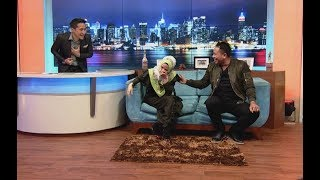 Video Pakai Bahasa 'Inggris Keraton', Vicky Prasetyo Ungkap Alasan Nikahi Angel Lelga Part 05 - UAT 22/01 MP3, 3GP, MP4, WEBM, AVI, FLV Mei 2018