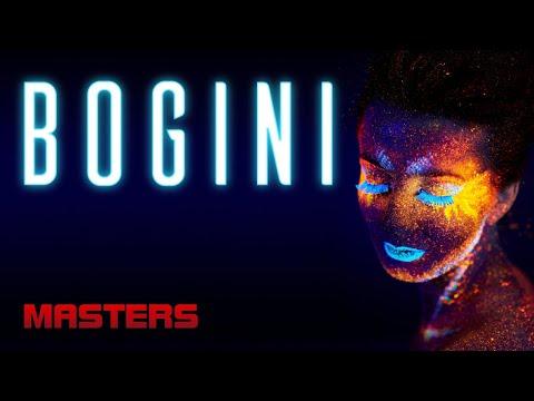 Masters - Bogini