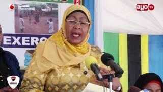 June 16 kila mwaka Tanzania inaungana na nchi nyingine za Afrika kuadhimisha Siku ya Mtoto wa Afrika ambapo leo June 16,...