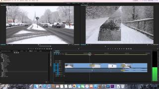 FULL TUTORIAL - Adobe Premiere Pro CC for BEGINNERS