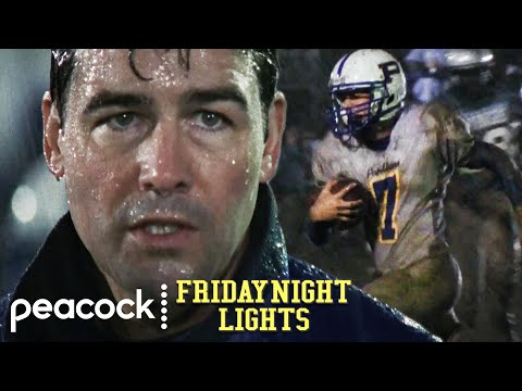 The State Semi Final | Friday Night Lights