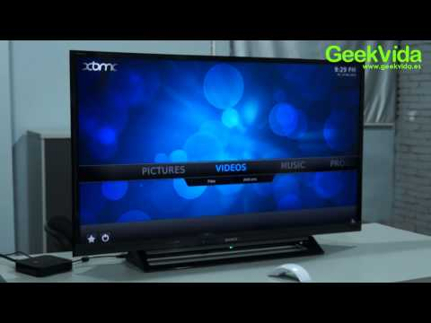 [Review]Beelink MXIII Plus 4K XBMC UHD TV Box Amlogic S812 Quad Core 2.4G/5GHz WiFi 2GB/8GB
