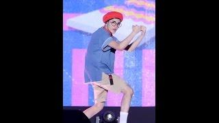 Download Lagu 160903 NCT Dream - Chewing Gum [마크] MARK 직캠 Fancam (인천공항스카이페스티벌) by Mera Mp3
