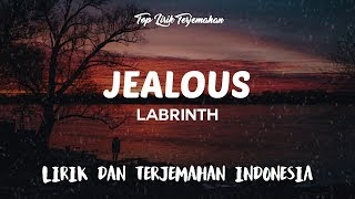 Video Labrinth - Jealous ( Lirik Terjemahan Indonesia ) MP3, 3GP, MP4, WEBM, AVI, FLV Maret 2018