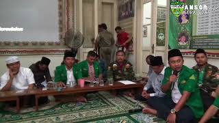 Video Full Prosesi Tabayyun PC GP Ansor Surabaya Dengan Sugik Nur Raharja MP3, 3GP, MP4, WEBM, AVI, FLV Februari 2019