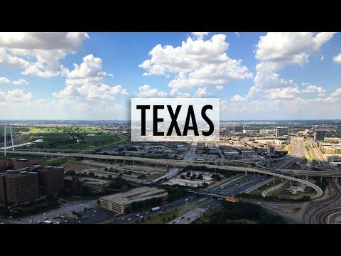 Texas: BBQs, Rodeos, Cowboys and Heat | Vlog