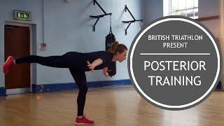 Posterior Training