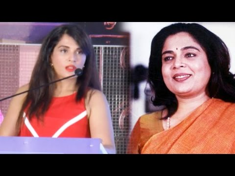 Richa Chadda Shares Her Thoughts On Reema Lagoo's