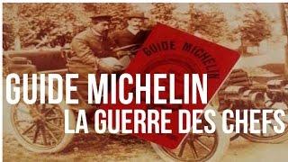 Le Guide Michelin, vendu à 400 000 exemplaires tous les ans, est le guide culinaire le plus prestigieux et le plus respecté du monde.Y a t il une recette secrète ...