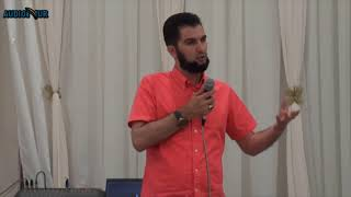 Ramazaniështë megdan i burrave - Hoxhë Remzi Isaku