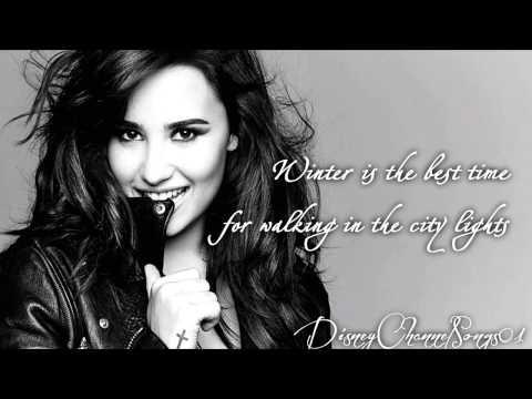 Demi Lovato - Made in the USA [Lyrics]