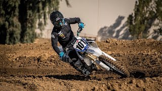 7. Racer X Films: Dialed In: 2019 Yamaha YZ450F