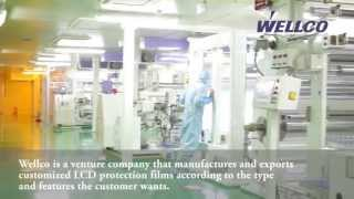 video thumbnail Protective High Hard Clear H/C Film youtube