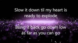 Yellow Claw - Till It Hurts Lyrics
