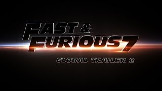 Fast&Furious 7 – Official Trailer 2 (HD)