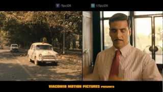 Special Chabbis | Teaser 2 | Akshay Kumar