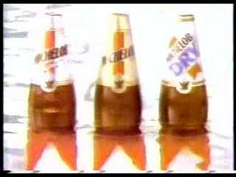 Michelob Beer Commercial