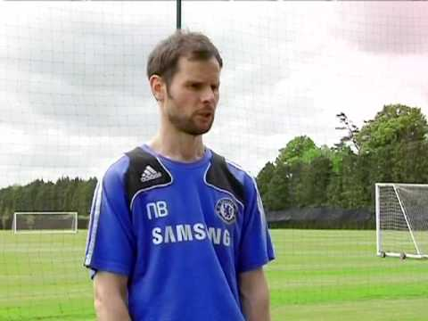 General Nutrition Tips From Nick Broad Chelsea FC