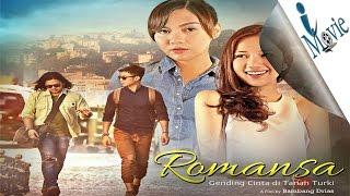 """IMovie """"ROMANSA (Gending Cinta Di Tanah Turki)"""""""